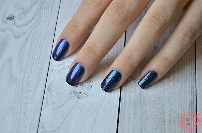 Beauty Bang Theory - Essence VS Nails Inc na noktima