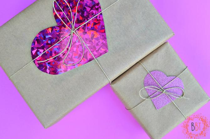 Beauty Bang Theory - kako da zapakujete poklone za Dan zaljubljenih 1