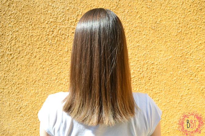 Beauty Bang Theory - Farmasi šampon za brži rast kose - kosa