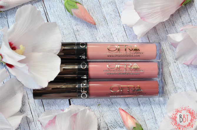 Beauty Bang Theory - OFRA x Manny MUA Collection 2