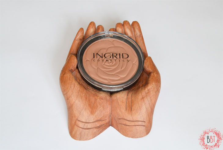 Ingrid HD Beauty Innovation bronzer